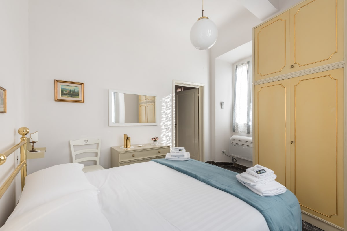 Apartment LEGRAZIE apartments in BEST location of Florence   photo 20441972