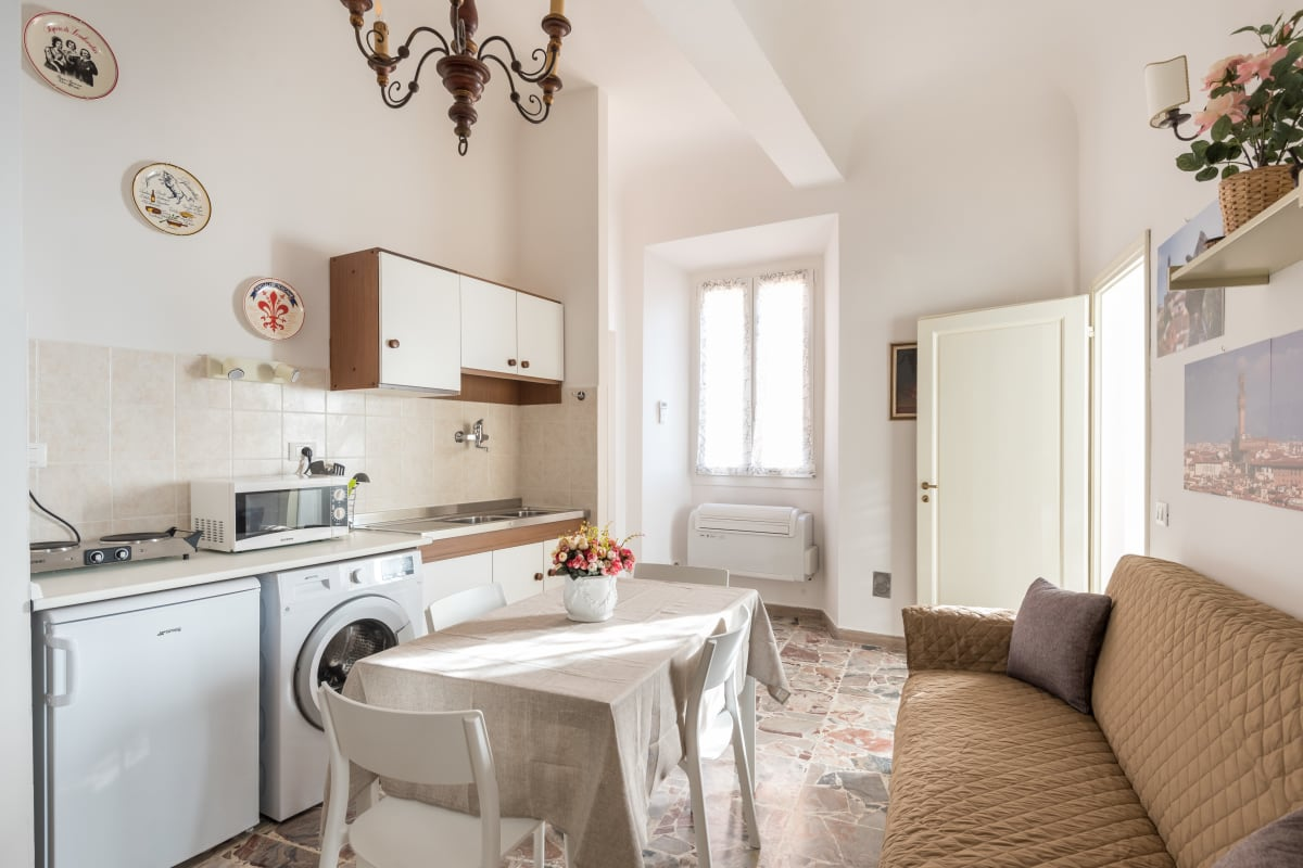 Apartment LEGRAZIE apartments in BEST location of Florence   photo 20441978