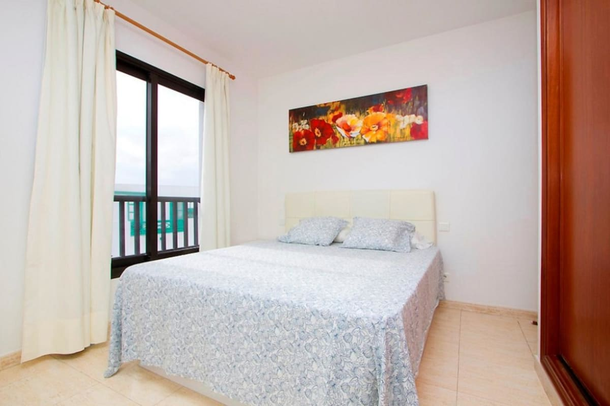 Apartment Comfortable sea view apartment in central Playa Blanca - Sara N   4 photo 20438832