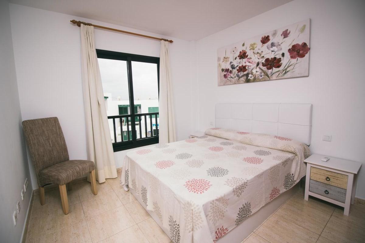Apartment Comfortable sea view apartment in central Playa Blanca - Sara N   5 photo 20387191