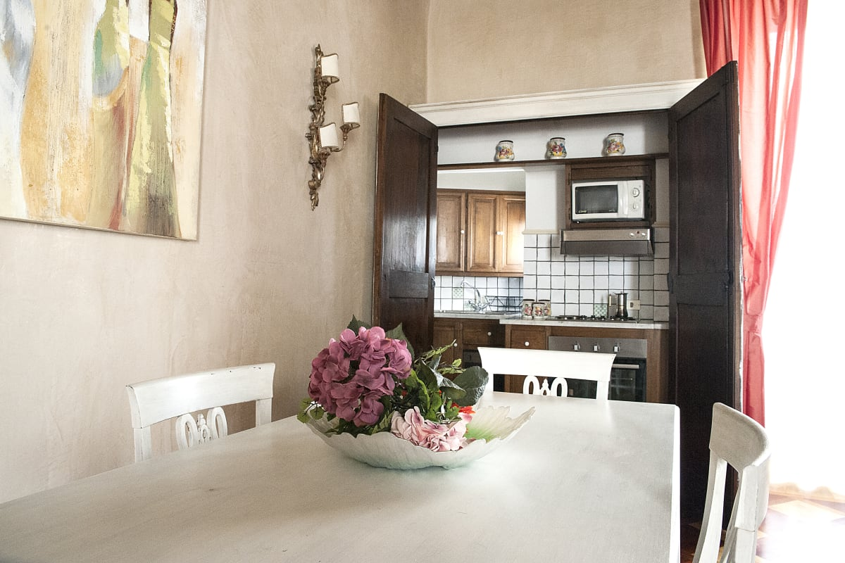 LUXURY FLAT IN FLORENCE CENTRE photo 20447354