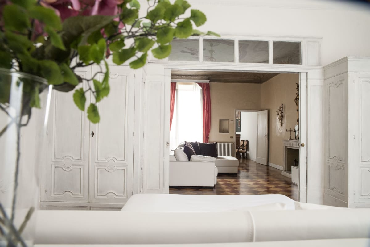 Apartment LUXURY FLAT IN FLORENCE CENTRE photo 20294578