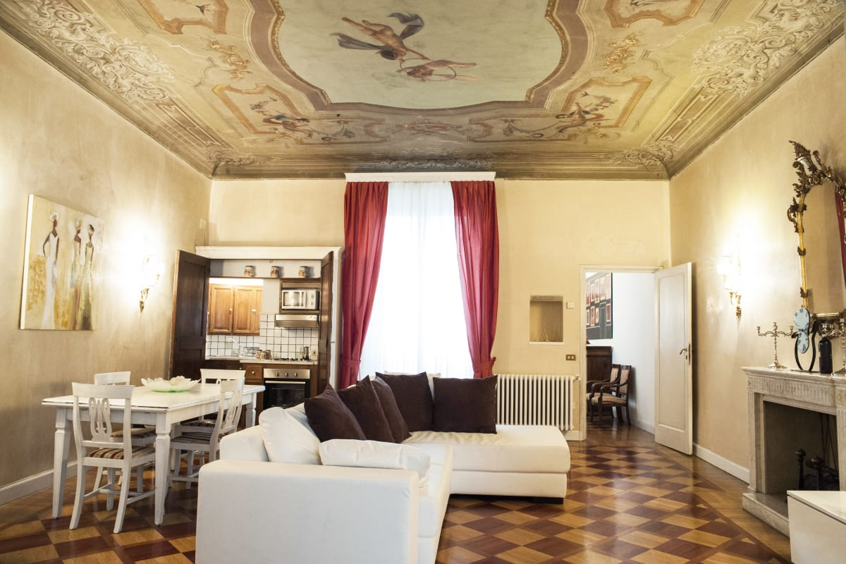LUXURY FLAT IN FLORENCE CENTRE photo 20155090
