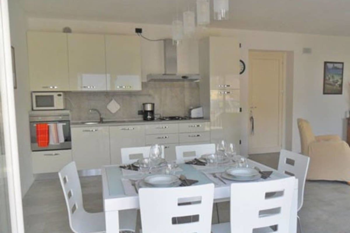 Apartment Holiway Home Casa Alex71 photo 20291156