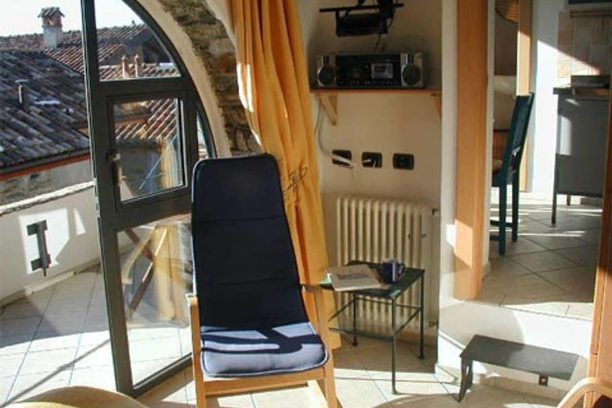 Apartment Holiway Home Casa Asti photo 20296699