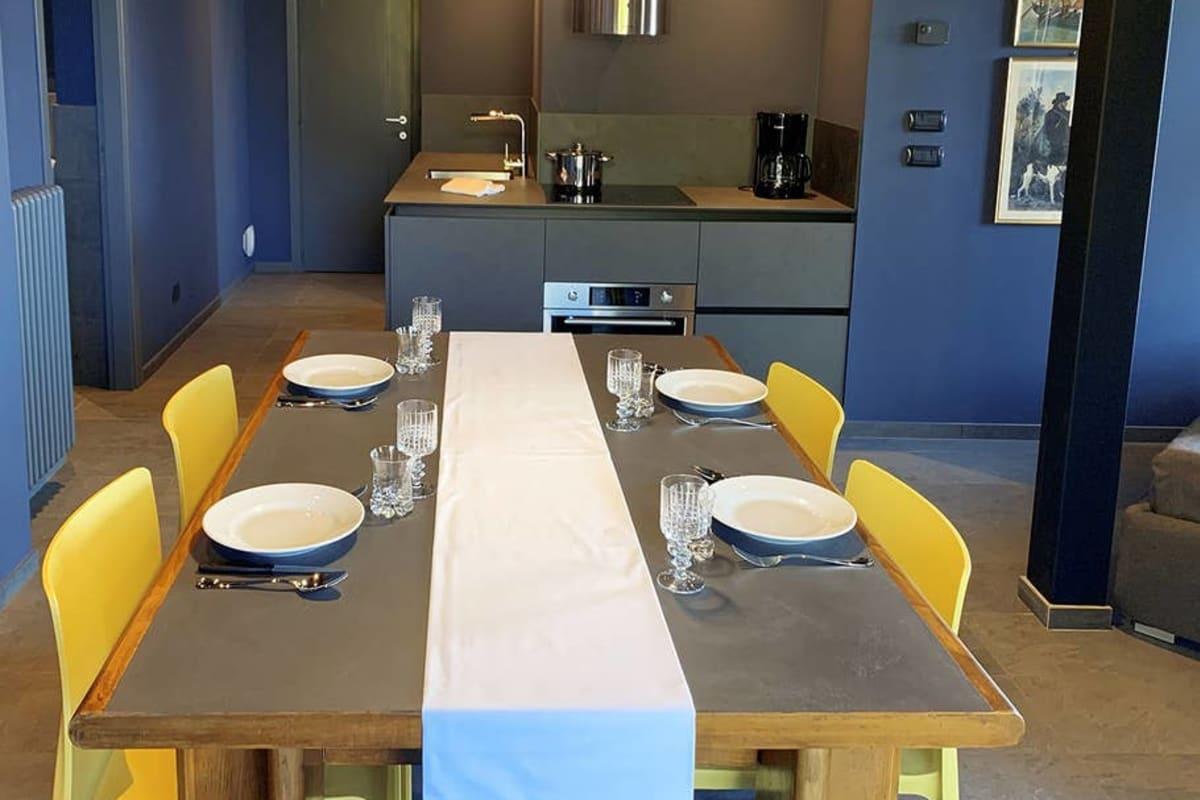Apartment Holiway Home Zaffiro photo 20405738