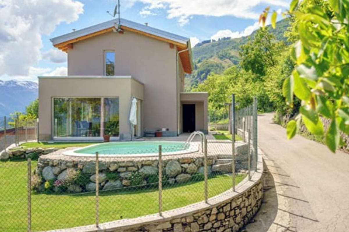Apartment Holiway Home Casa Alex71 photo 20440395