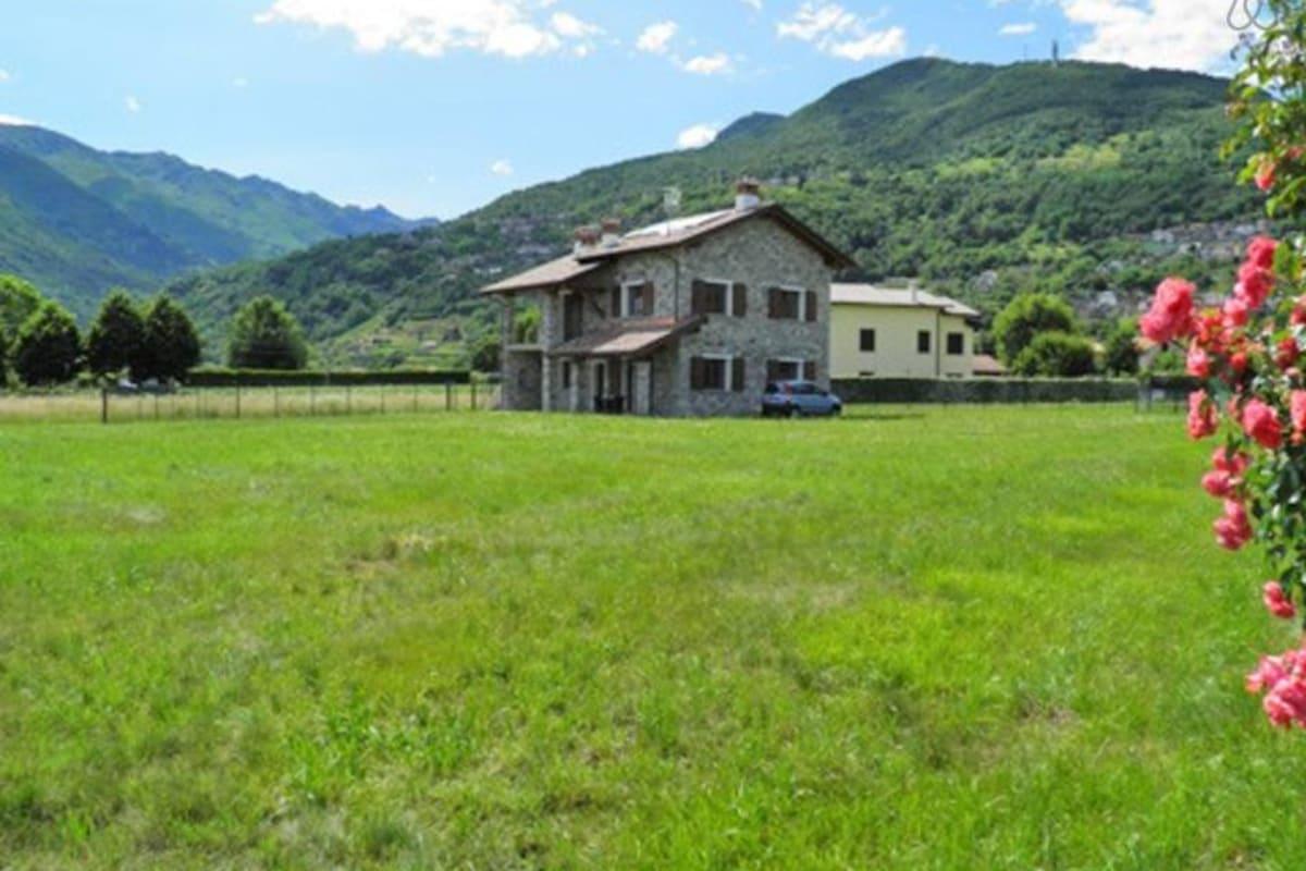 Holiway Home Ca Gio al Borg P1 photo 20440055