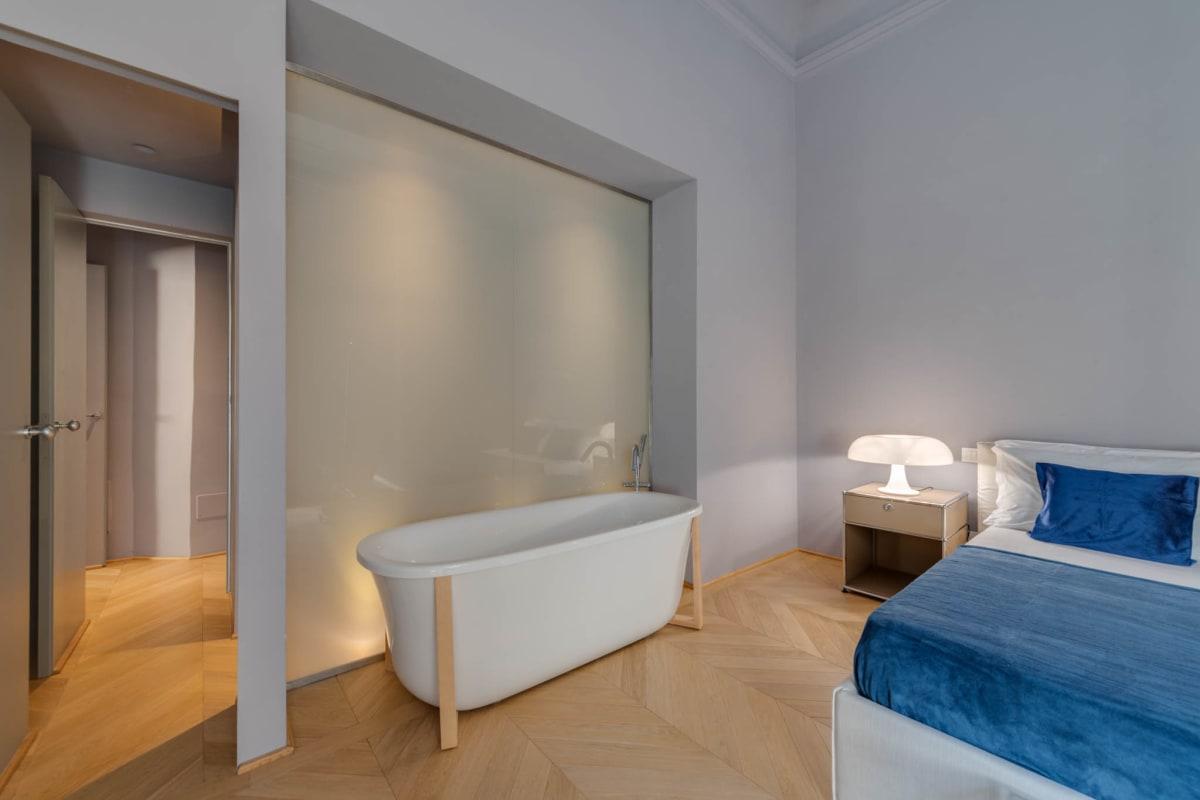 SANTA CROCE Deluxe 2 bedroom apartment photo 20294276
