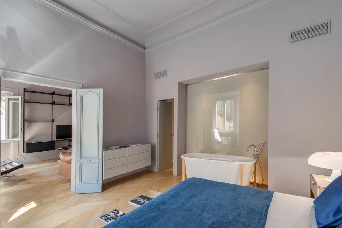 SANTA CROCE Deluxe 2 bedroom apartment photo 20052396