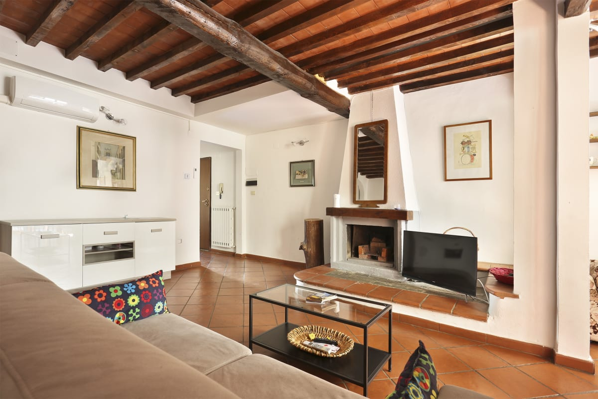 Apartment TORNABUONI Apartment in the heart of Florence  photo 18815544