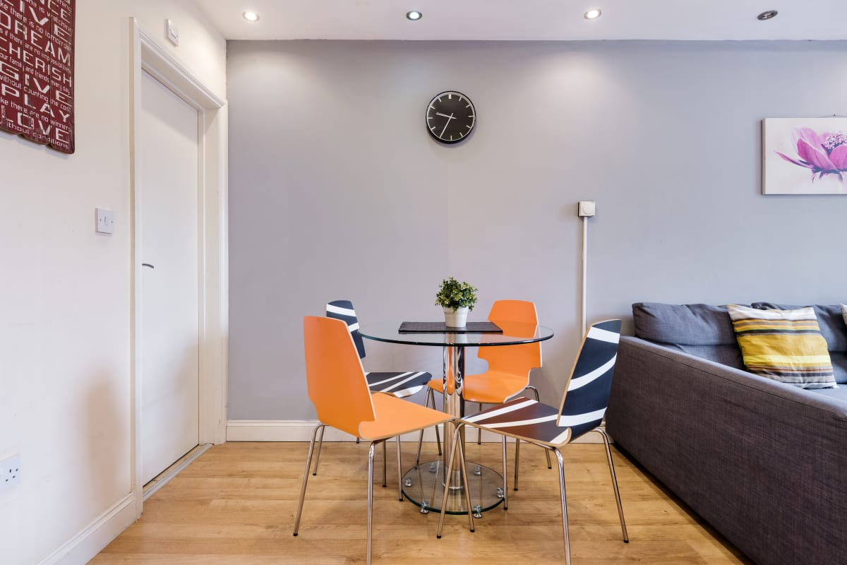 Apartment KING S CROSS APARTMENT in top location   photo 20439648