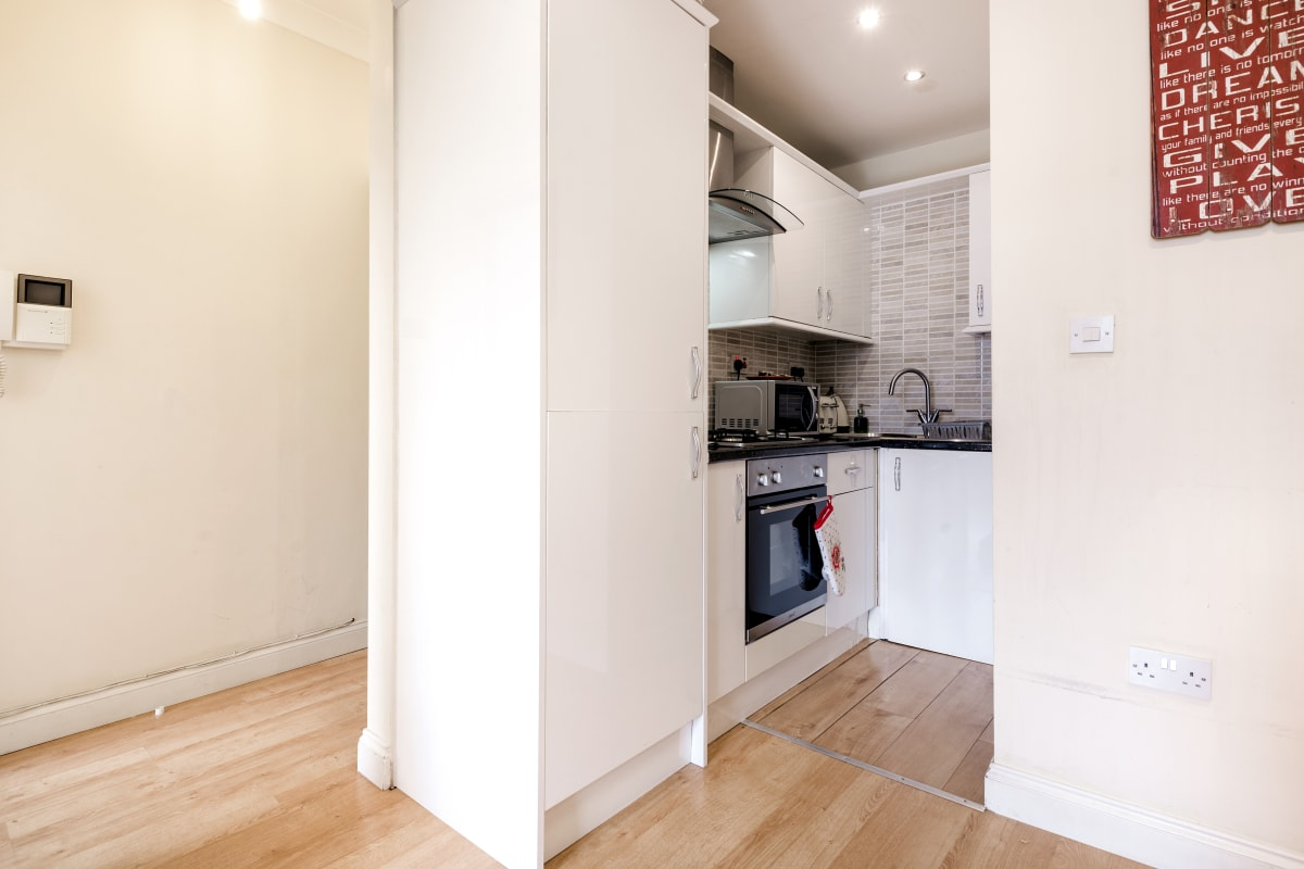 Apartment KING S CROSS APARTMENT in top location   photo 20289718