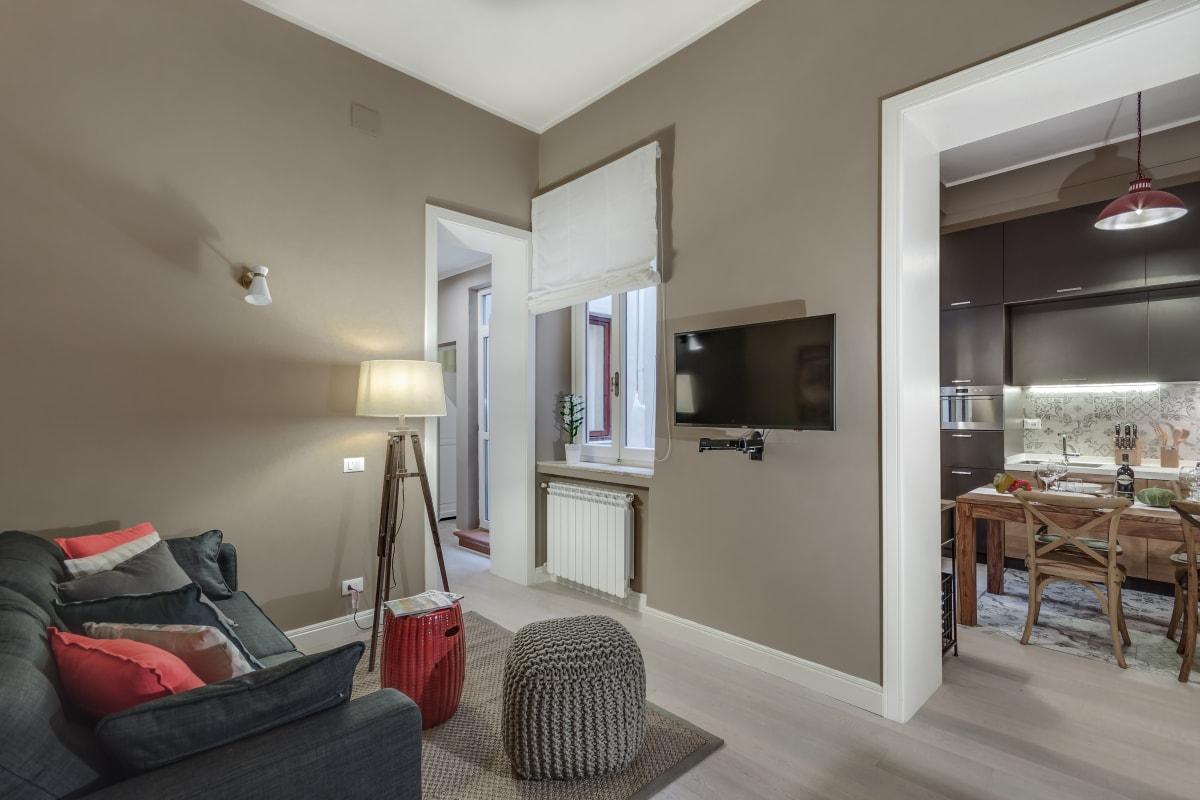 Apartment GIGLIO COURTYARD - Duomo Stylish Apartment  photo 20439302