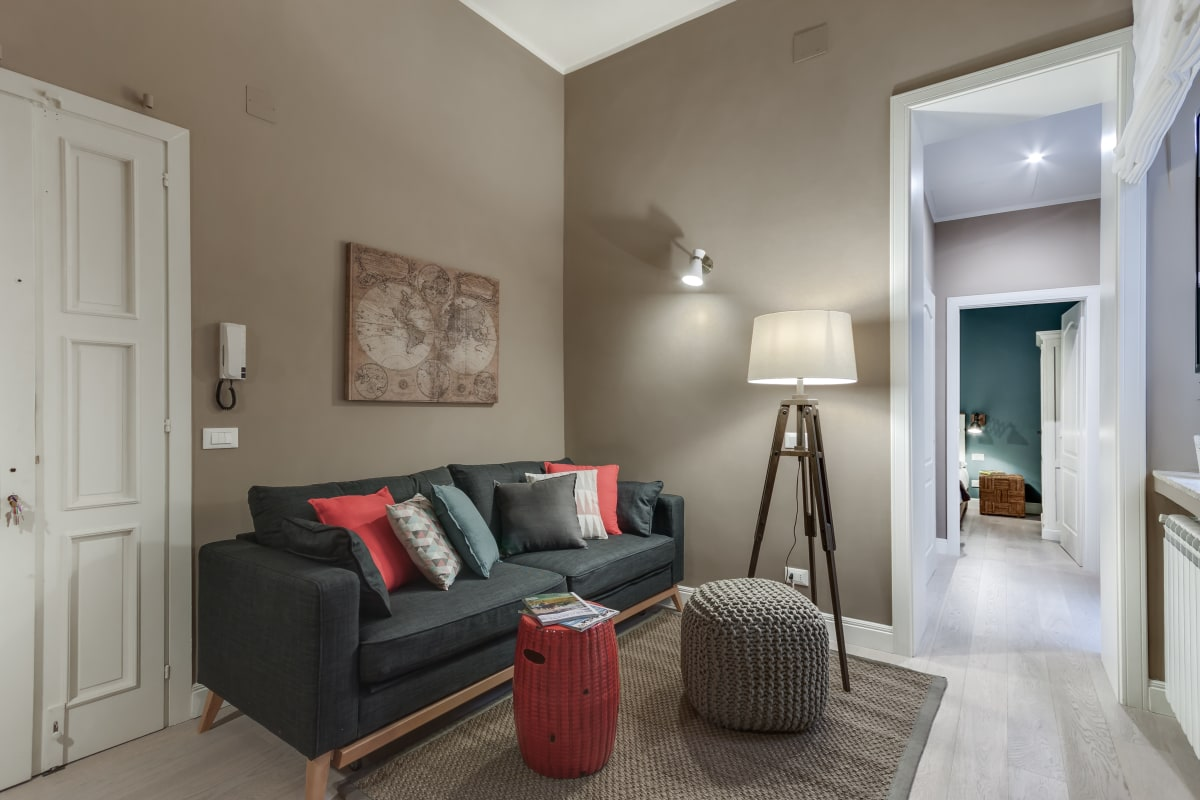 GIGLIO COURTYARD - Duomo Stylish Apartment! photo 20154416