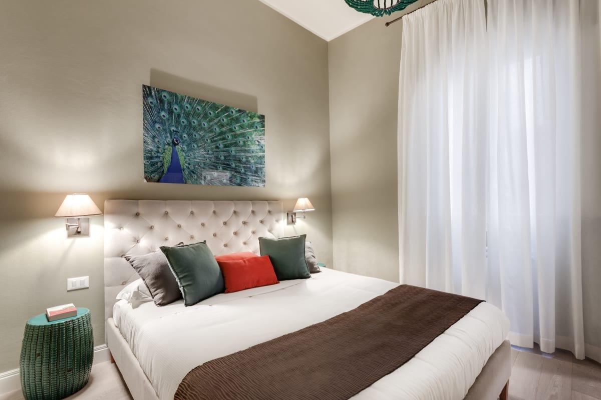 Apartment GIGLIO COURTYARD - Duomo Stylish Apartment  photo 20288560