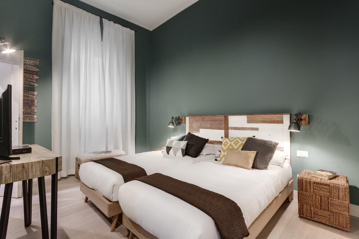 Apartment GIGLIO COURTYARD - Duomo Stylish Apartment  photo 20439308