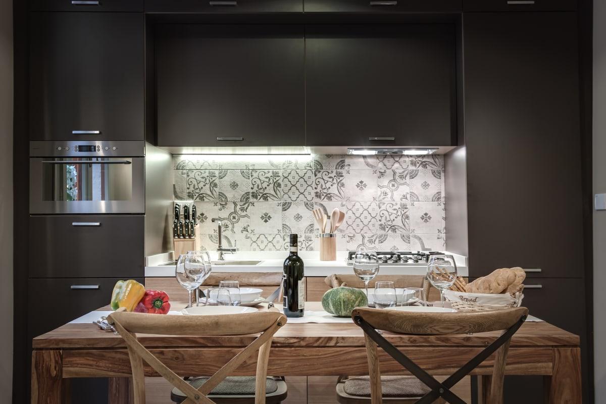 Apartment GIGLIO COURTYARD - Duomo Stylish Apartment  photo 20439320