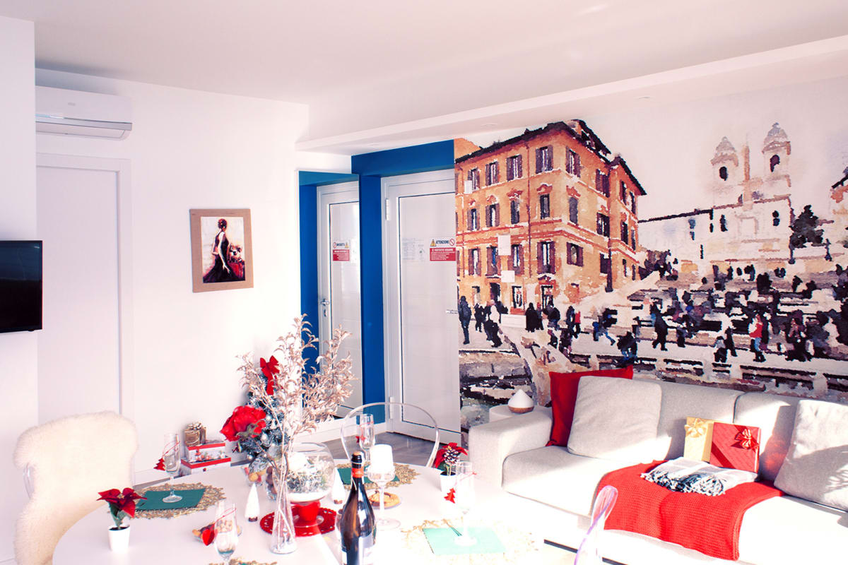 Holiway Home Valarin Roma photo 20305778