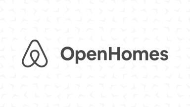 Airbnb - Programme Open Homes & Solidarité Médicale