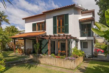 Vilas & Casas