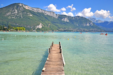 Annecy le Vieux (Annecy area)