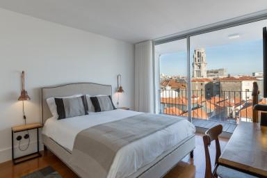 Oporto City Flats by GuestReady