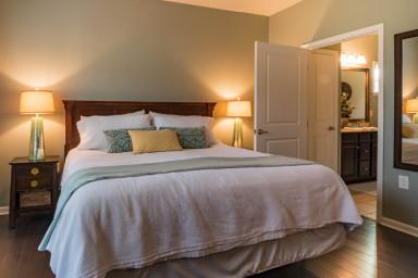 1 bedroom properties
