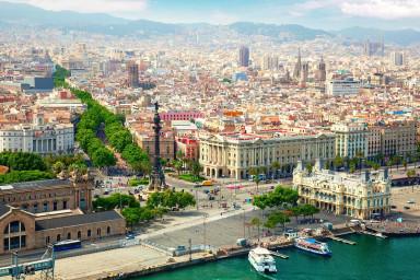Vacation Rental Barcelona