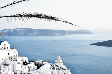 Nos inspirations en Grèce