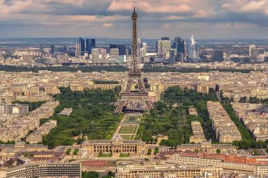 Montorgueil (Paris)