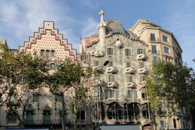 Vacances a Barcelone
