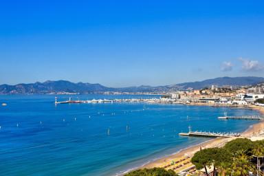 Cannes et ses environs