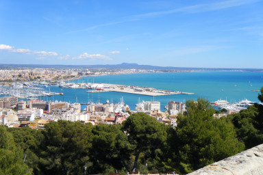 Palma de Majorca Region