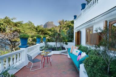 Luxury villas in Brazil -Terrace - Rio de Janeiro - 2