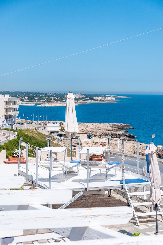 Terrazza Merlata - Luxury Holiday in Polignano a Mare