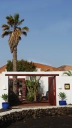 Casa Hibisco in Uga