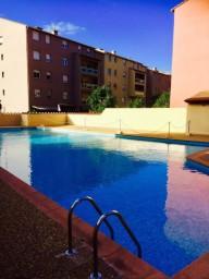 Appartement moderne dans résidence calme avec terrasse, piscine et tennis