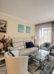 ⚜ Bel appartement 3p à Cannes