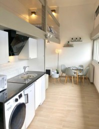 Beautiful and modern apartment, Trouville/Deauville