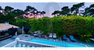 Alquileres La Teste-de-Buch apartamentos casas villas
