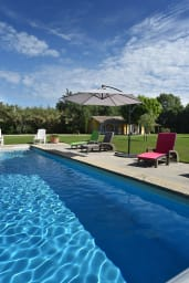 Lovely Gîte with Pool in the Heart of Vaucluse