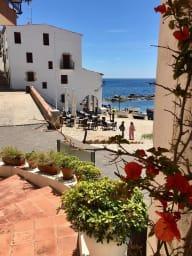 Calella Port Bo. Les Voltes 2 - Trascorri vacanze speciale in Costa Brava!
