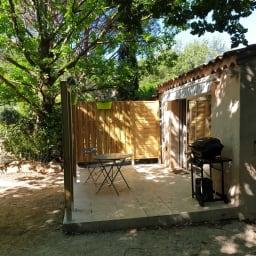 Studio plein de charme situé au calme - Luberon