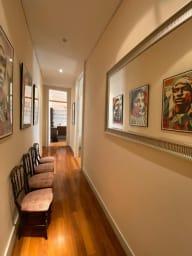 Magnifique appartement de deux chambres dans un immeuble de standing