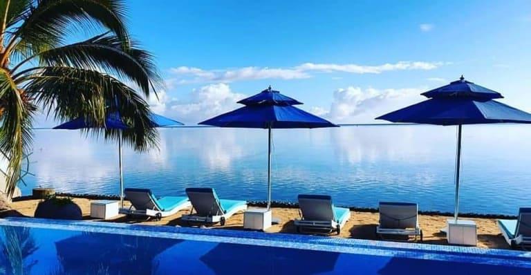 Villa Lagoon Dream