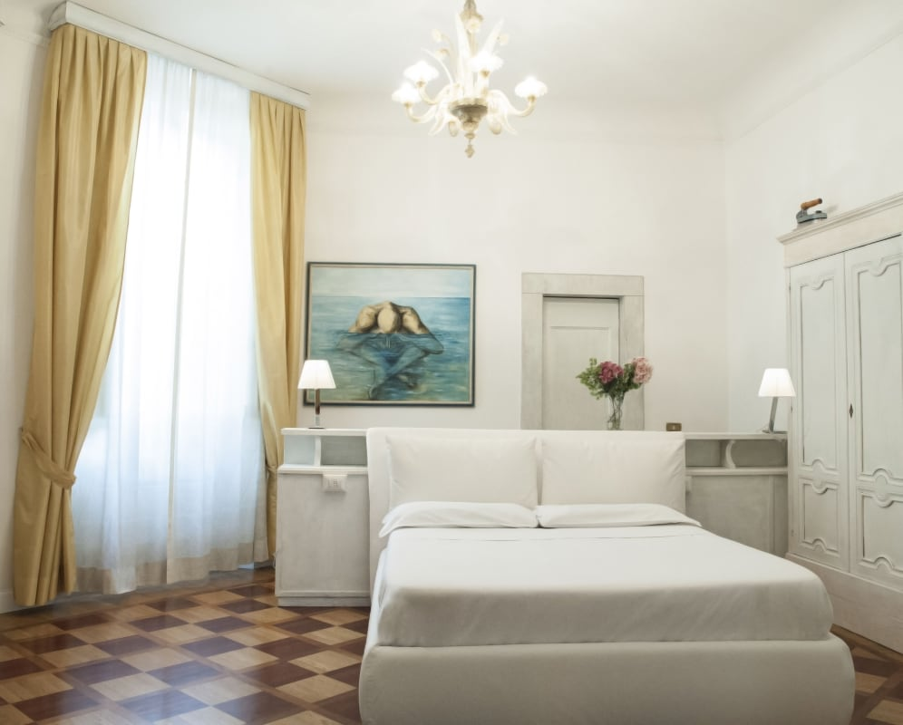 Apartment LUXURY FLAT IN FLORENCE CENTRE photo 20447374