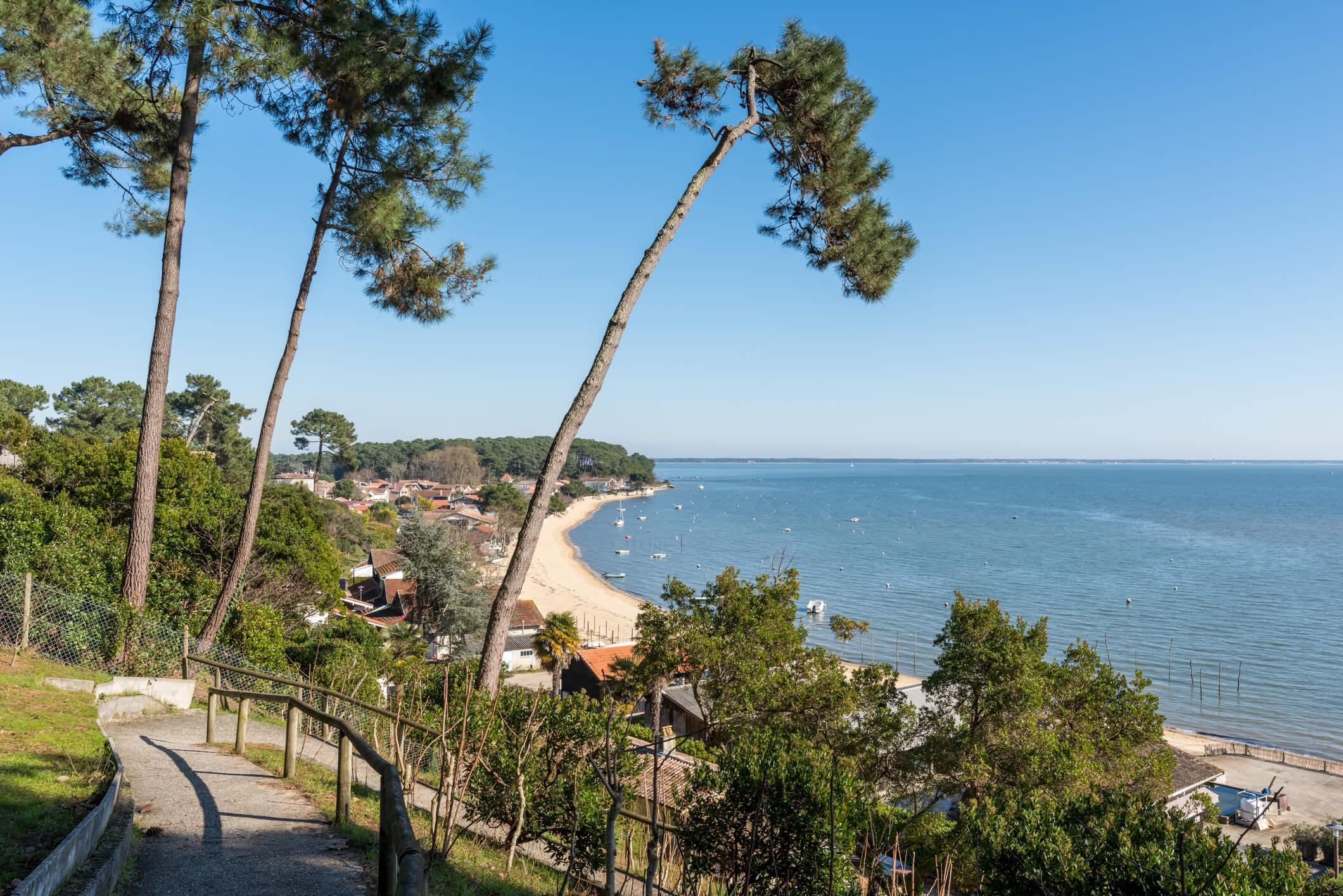 Location de vacances au Cap Ferret