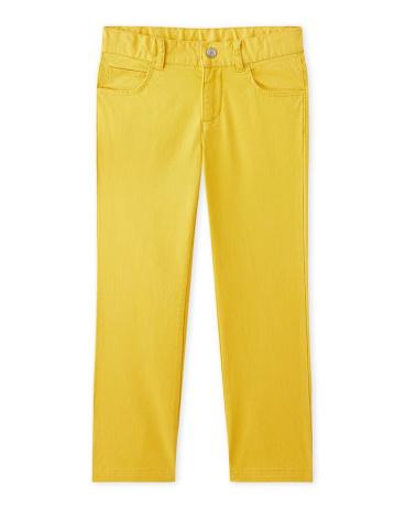 Boy's gabardine pants
