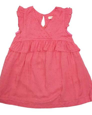 Solid Bree Dress